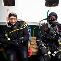 Intrepid Divers
